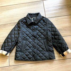 Burberry Jacket, 6Y